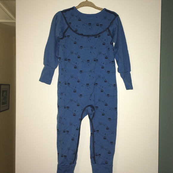 409eda7b2 Helly Hansen One Pieces | Legacy Wool Body Suit Infants | Poshmark